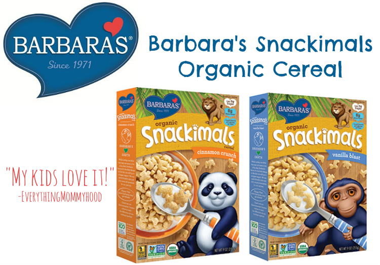 BarbarasSnackimals
