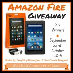 The 6 Amazon Fire Winners Have Been Announced!