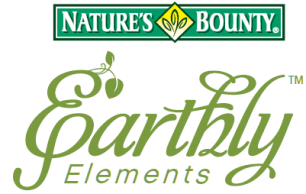 NB Earthly Elements Logo_white background