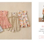 Tea Collection: Baby, Toddler, Kids Clothing Sale & Promo Code