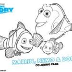 Disney's Finding Dory Coloring and Activity Sheets – Free! #FindingDory #HaveYouSeenHer