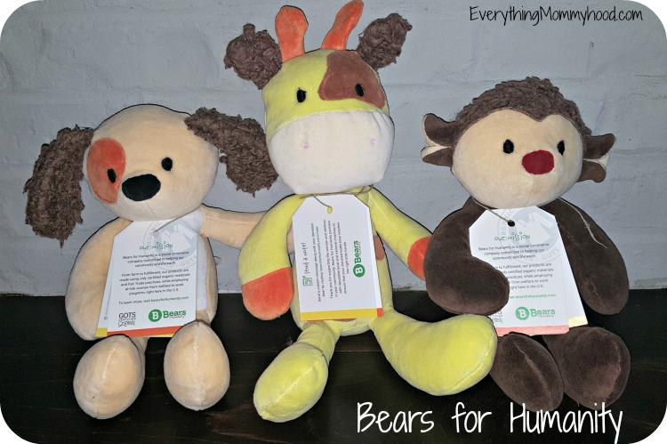 BearsForHumanity