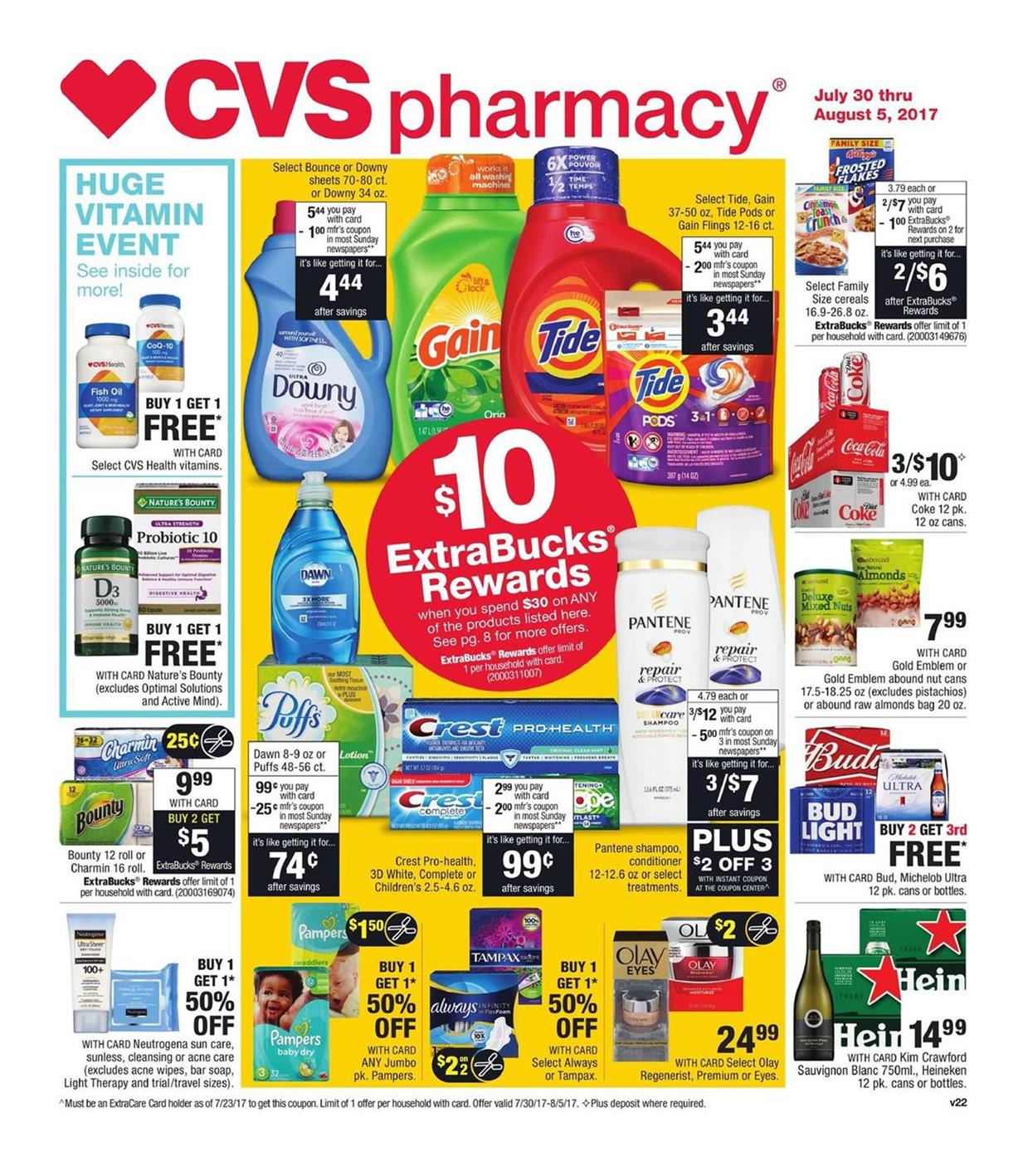 Crest Deals At Your Local Stores With Coupons Kroger Walmart Target Walgreens Cvs Everything Mommyhood