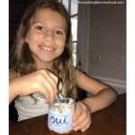 Say Oui to Yoplait's New French Yogurt #ad #OuibyYoplait