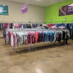 Declutter and Update Your Child's Closet #ShopGoodwill