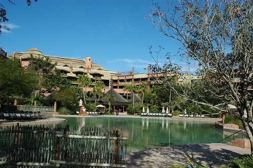Disney Animal Kingdom Lodge Resort Hotel   - Which Are The Best Rooms?