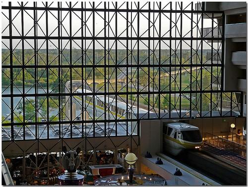 Disney Contemporary Resort