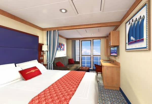 Disney Dream Cruise Staterooms Everythingmouse Guide To Disneydisney Dream Cruise Staterooms