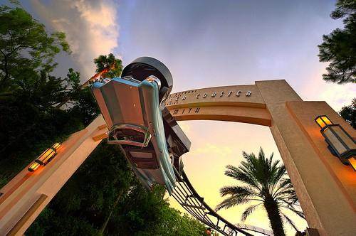 Top 10 Disney World Rides For Teenagersdisney World Rides For Teenagers