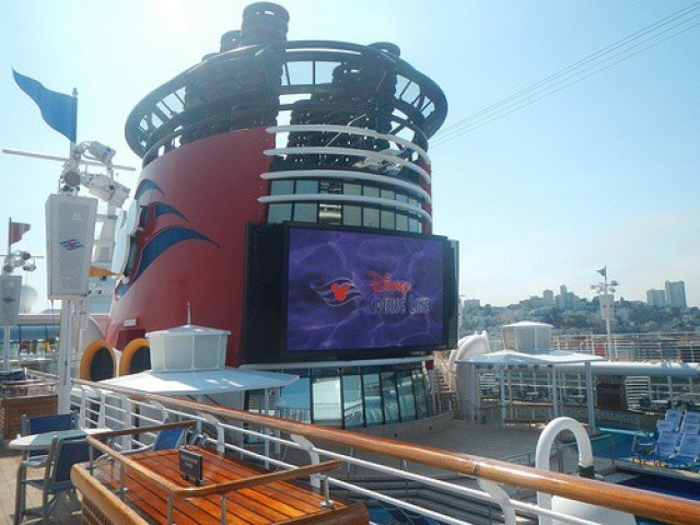 disney wonder vancouver to san diego