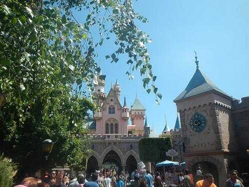 Disneyland Hotel Discounts