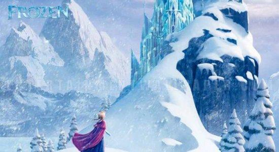 Disney Frozen Fun Facts