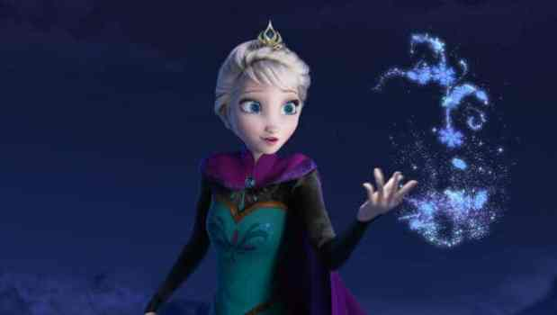 Let It Go From Frozen Sung By 21 Disney Characters