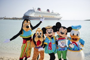 Disney Cruise News