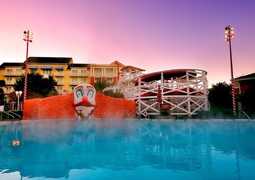 Disney Boardwalk Inn