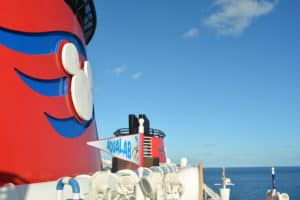 Disney Cruise Line Infant Policy