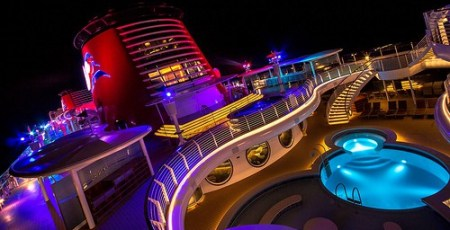 Disney cruise discounts