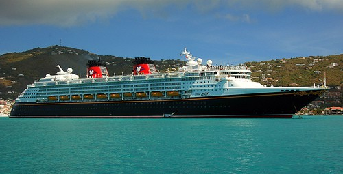 Disney Magic Cruises 2016