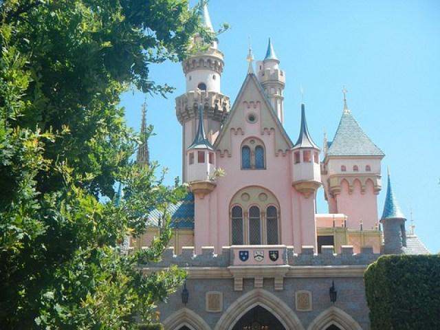 Disneyland Annual Pass