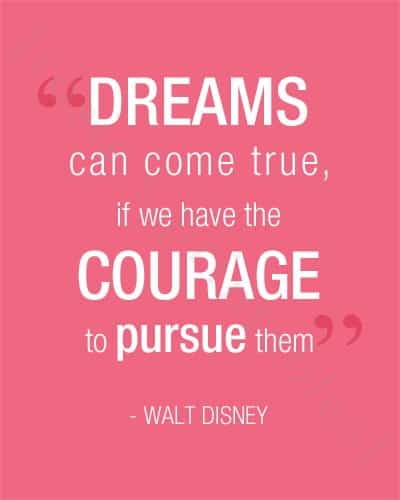 Top 10 Walt Disney Quotes To Inspire You - EverythingMouse Guide ...
