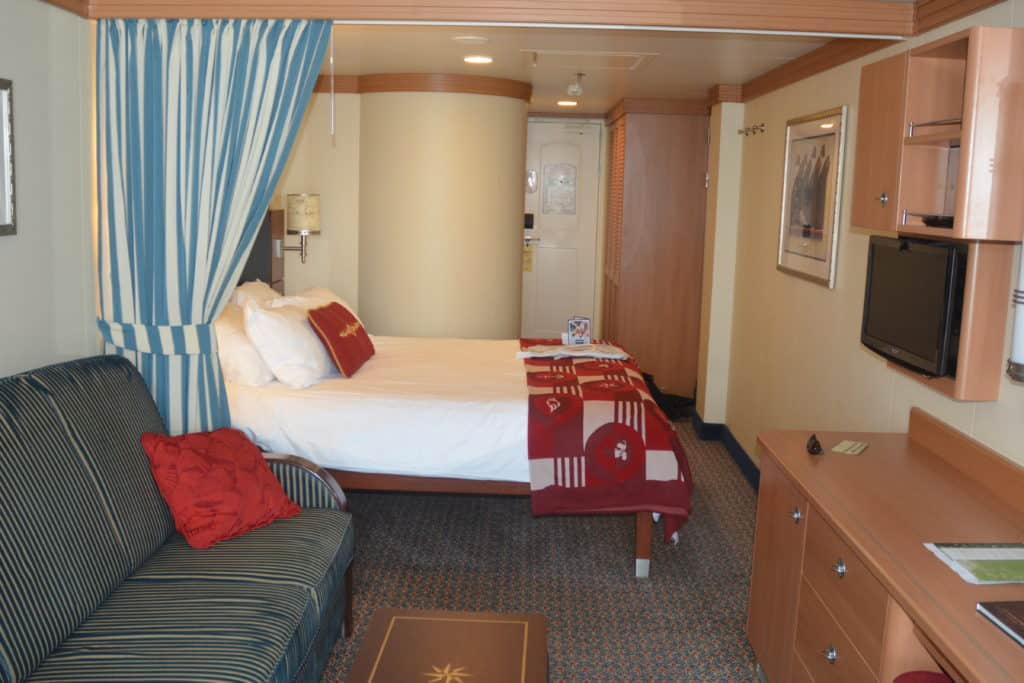 Disney Cruise Ship Staterooms To Avoid