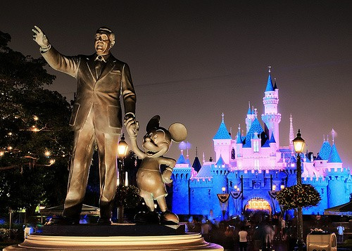 Disneyland and Walt Disney World  Annual Pass Price Rises