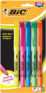 highlighterpen