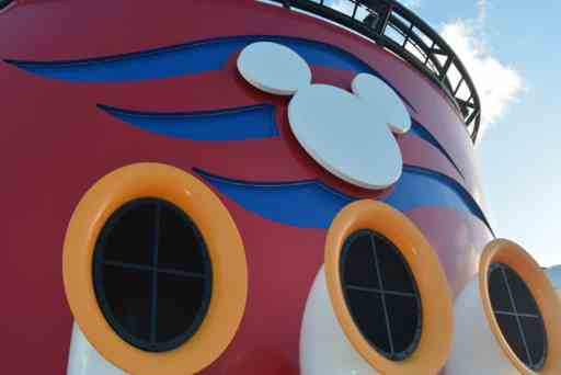 Disney Cruise Line Announces New Itineraries For Early 2017