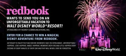Win a Disney Vacation