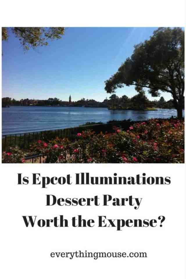 illuminationsparklingdessertparty
