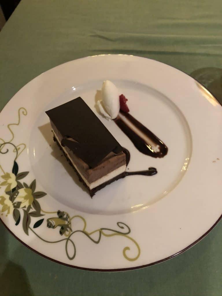 princenaveensflourlesschocolatecake