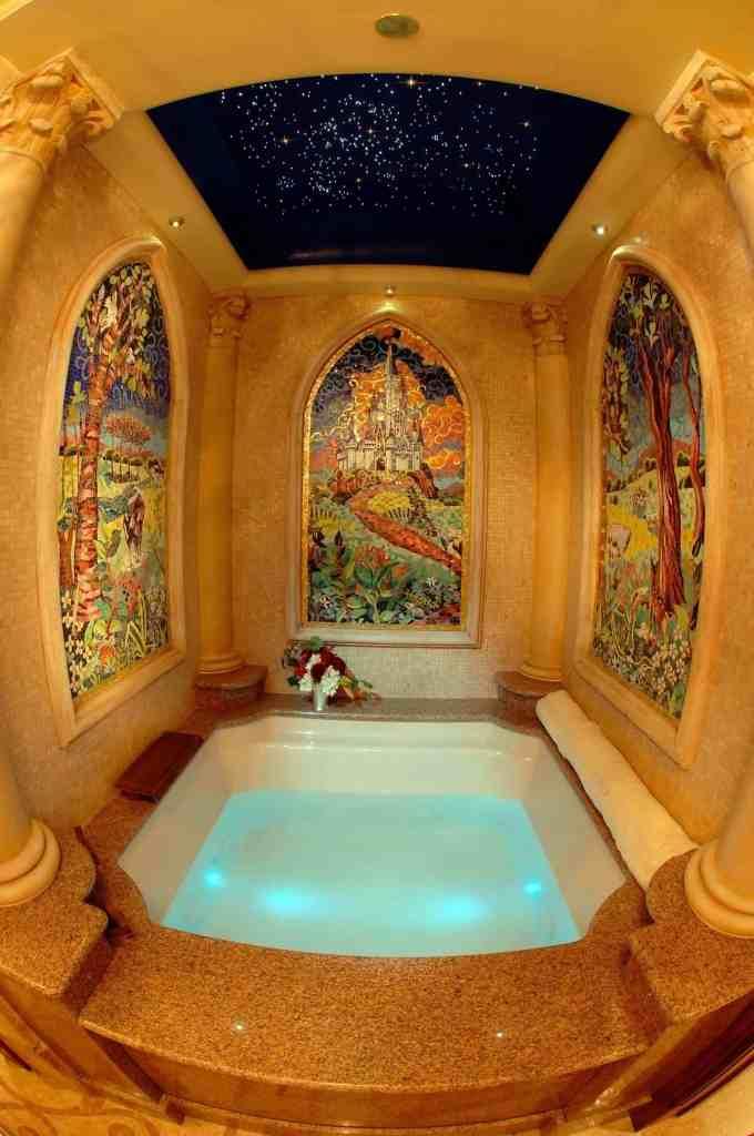 cinderellasuitebathroom