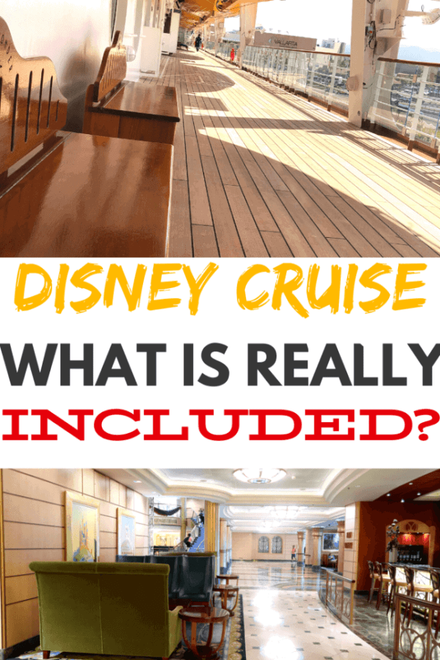 disneycruiseincluded