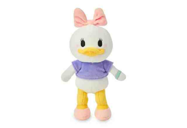 Daisy Duck NuiMO