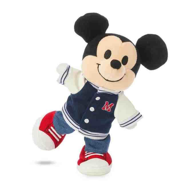 Mickey nuiMO