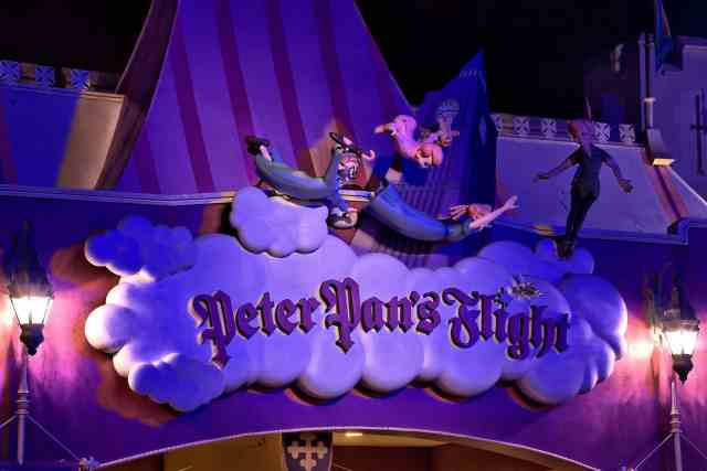 What Are The Best Rides In Magic Kingdom?