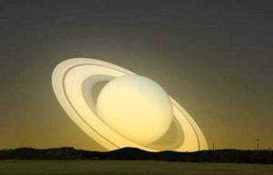 Saturn Sun proto original primordial dave talbott wallace thornhill theory