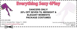 adult store tampa coupon october