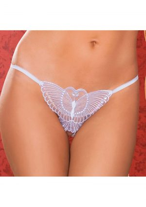 Madame Butterfly Panty