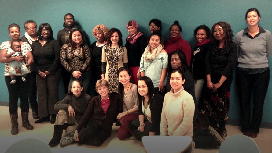 NYCCEP, craft entrepreneurship, everythingwetouch, bronx