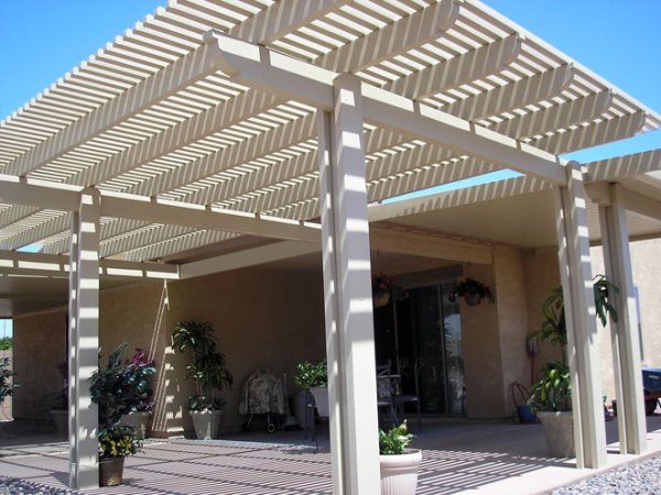 cover idea patio design Patio Cover Designs PDF Woodworking