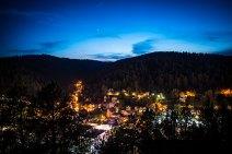 Deadwood Nights