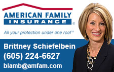 Brittney Schiefelbein American Family Insurance
