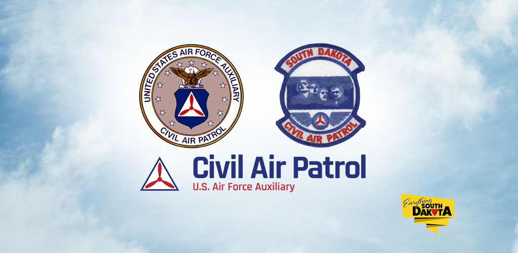 "Civil Air Patrol/South Dakota Wing eNewsletter ""Skychaser – Community Edition"" for September 2018"