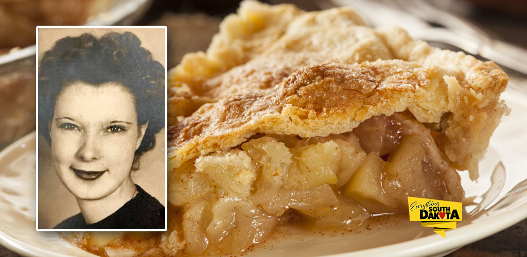 Grandma Newman's Apple Pie Recipe