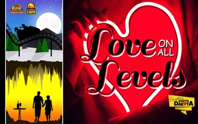 Love On All Levels ~ Valentine's Event
