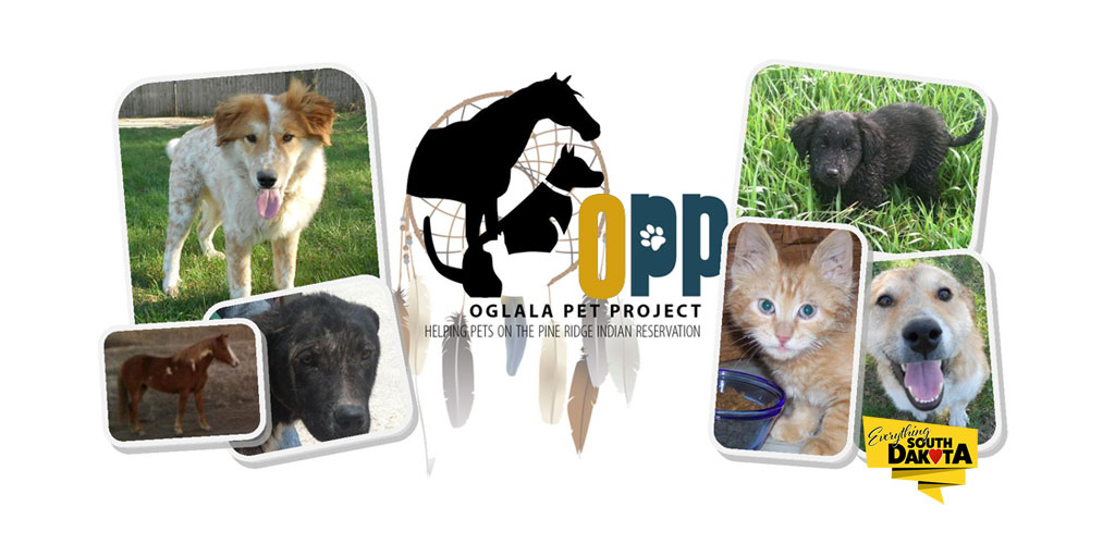 Oglala Pet Project (OPP)