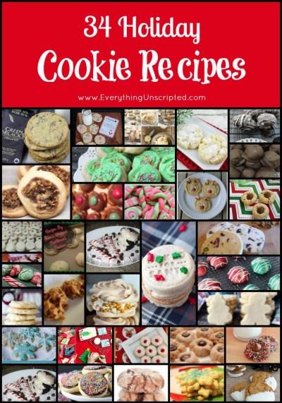 34holidaycookies
