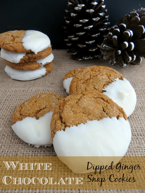 white-chocolate-dipped-ginger-snap-cookies