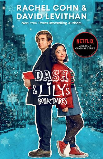 Dash & Lily Netflix Movie